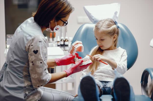Relația dintre sindromul MIH (hipomineralizare molar-incisiv) și frica de stomatolog: un studiu-pilot