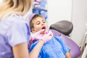 Oral health behaviors in pupils – a comparative study
