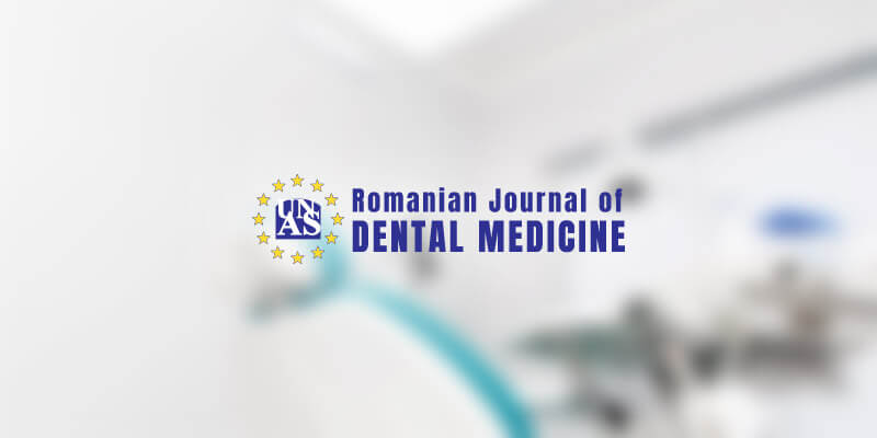 Oral health of mentally challenged Romanian athletes, still a challenge in 2018
